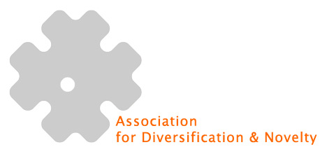 Association of Diversifcation and Novelty